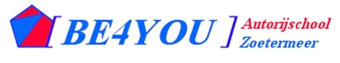 Be4you Rijschool